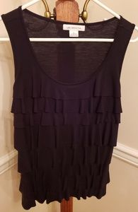 Liz Claiborne Top in Size Large